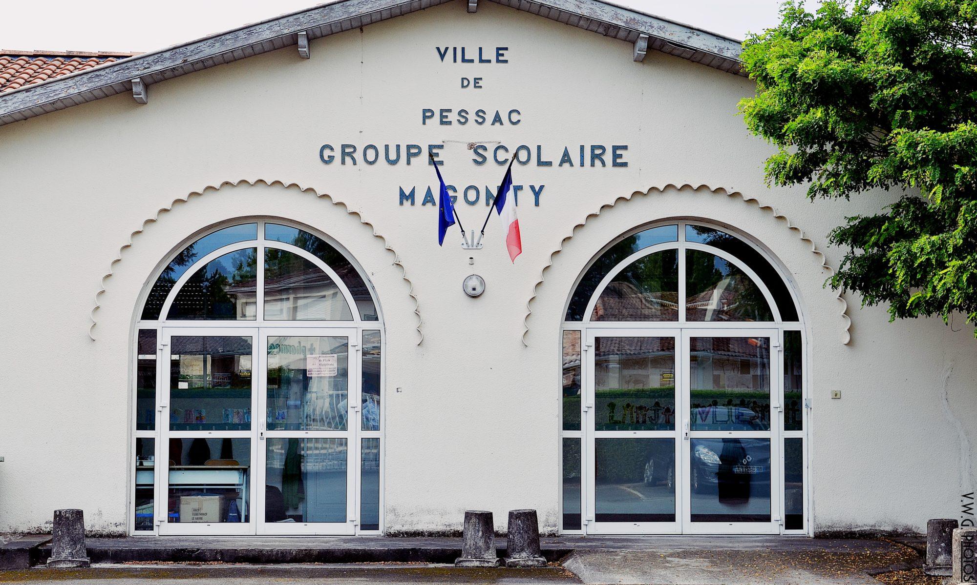 Comité de Quartier Magonty